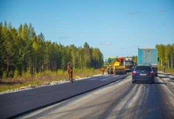 Управление автомобильных дорог выделит на содержание свердловских трасс 5,5 млрд рублей