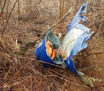 В Хабаровском крае объявили день траура по погибшим при крушении Ми-8