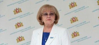 Спикер свердловского парламента призвала непринимать антисанкции, которые затронут «ВСМПО-Ависма»