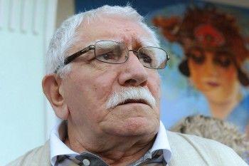 Армен Джигарханян доставлен вбольницу синфарктом