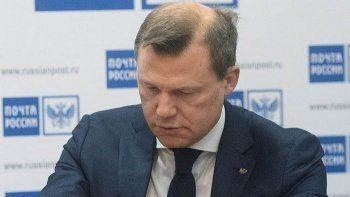 «Ъ»: Следственный комитет возбудил дело о зарплате главы «Почты России»