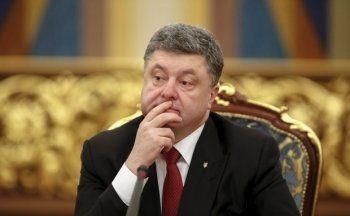 Порошенко назвал введение безвизового режима с ЕС «окончательным разводом» с Россией