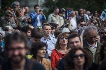 Мэрия отказала Навальному в шествии по Тверской 12 июня