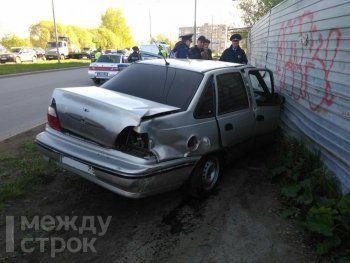 Стали известны подробности утренней аварии в центре Нижнего Тагила