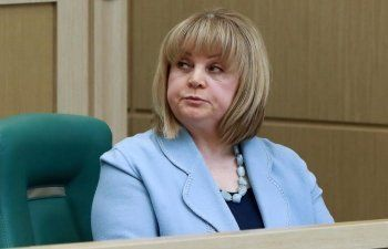 Глава ЦИК исключила возможность Навального баллотироваться в президенты и назвала его «священной коровой»