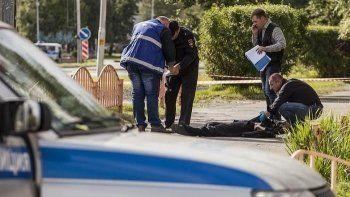 «Новая газета»: СКР намерен объявить о разоблачении ячейки ИГ в Сургуте