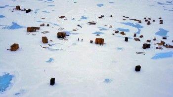 Подрядчики Спецстроя похитили почти 3 млрд рублей при строительстве военных объектов в Арктике