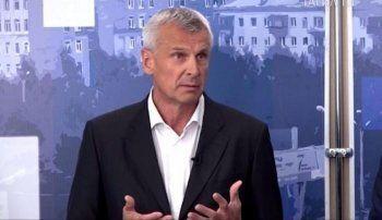 Сергей Носов обвинил коммунистов в развале страны. Теледебаты в Нижнем Тагиле обернулись выяснением отношений кандидатов