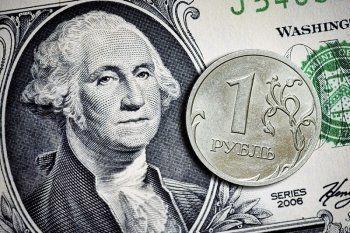 Доллар – 48, евро – 60. Валюты вновь обновили исторический максимум