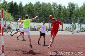 И о футболе… кто из тагильских чиновников играет лучше всего? (ФОТО)