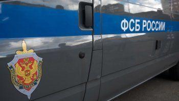 ФСБ задержала директора департамента Минкульта по подозрению в мошенничестве