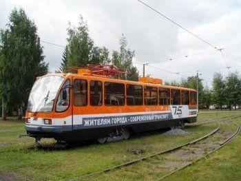 В Нижнем Тагиле закроют пять трамвайных маршрутов