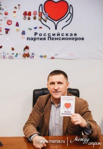 Куратор выборов в Нижнем Тагиле, не дождавшись тагильчан на личный приём, рассказал о будущем Носова, таланте Багарякова и перспективных кандидатах в Заксо