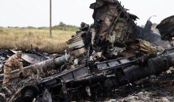 Нидерланды назвали дату публикации доклада о крушении малайзийского «Боинга» в Украине