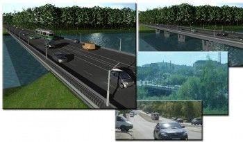 У Тагила нет денег на реконструкцию моста по улице Фрунзе