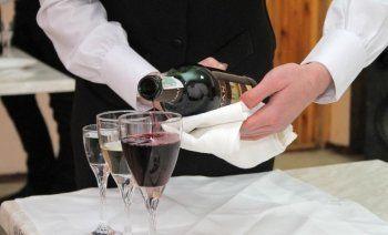 Сергей Носов готов вернуть вино в рестораны