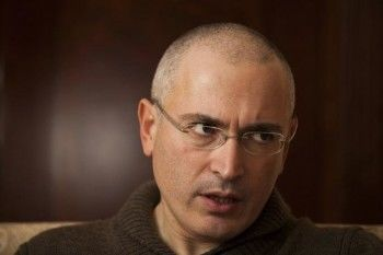 Бывших «топов» ЮКОСа обвинили в незаконном приобретении акций