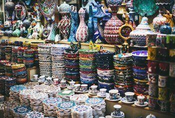 В Турции туристам можно будет расплачиваться российскими рублями