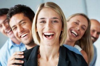 За последние десять лет россияне стали меньше смеяться