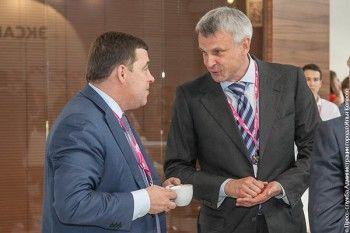 Сергея Носова втянули в борьбу за губернаторское кресло