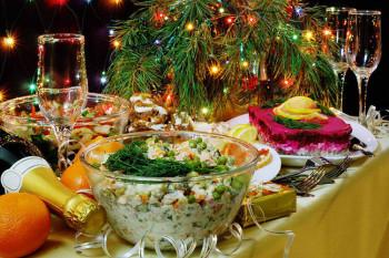 Сколько стоит накрыть новогодний стол в Нижнем Тагиле? Мониторинг АН «Между строк» по восьми популярным торговым сетям