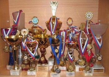 В Тагиле нет 25 достойных спортсменов