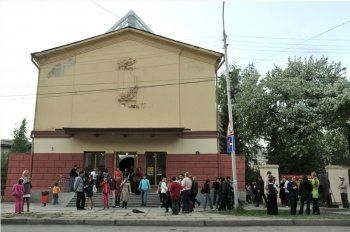 Грант  фонда Потанина опять в Нижнем Тагиле. Будет создан сайт, подобных которому  нет в России
