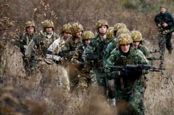 Минобороны введёт штрафы за уклонение от военных сборов
