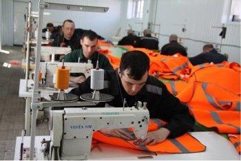 Заключённых отдадут бизнесу для работы
