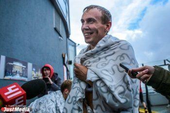 Новый рекорд в забеге на «Высоцкий» установил тагильчанин