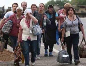 Область компенсирует Нижнему Тагилу 4 миллиона рублей за приём украинских беженцев