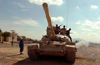 Нефть может резко подорожать. Саудовская Аравия начала военную операцию в Йемене