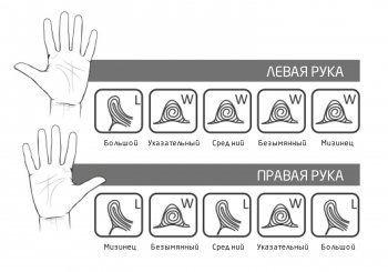 Способности по отпечаткам пальцев. Тагильчане тестируют новую технологию