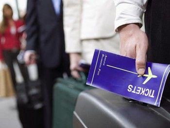 Туроператоров обязали выдавать билеты за сутки до вылета