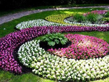 В Нижнем Тагиле высадят почти 600 тысяч цветов за 25 млн рублей
