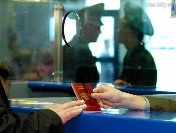 Приставы не верно трактовали право запрещать должникам выезд за границу