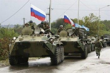 Молдавия пользуется украинским кризисом. МИД страны призывает вывести российских миротворцев из Приднестровья