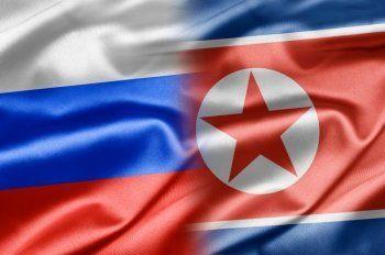 Россия провозгласила год дружбы с Северной Кореей