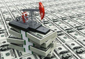 Цены на нефть рухнули на ожидании отмены санкций против Ирана
