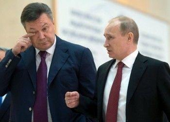 Путин рассказал о предложении Порошенко отдать Донбасс