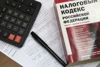 В Свердловской области объявили налоговые каникулы