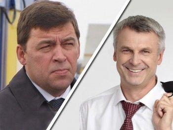 Сергей Носов опроверг слухи о своих губернаторских амбициях