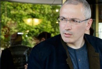 «Маразм вступил в финальную стадию». Ходорковский считает неизбежными обыски в «Открытой России»
