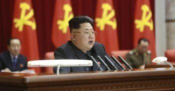 В ответ на санкции ООН Северная Корея пригрозила ядерным оружием. «Это единственный путь защиты нашей страны»