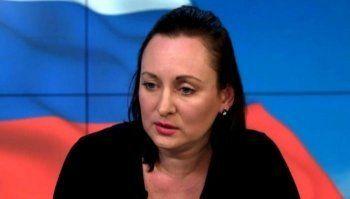 Наталья Пелевина вышла из политсовета «Парнаса» после фильма на НТВ