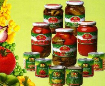 Роспотребнадзор вводит санкции против молдавских продуктов