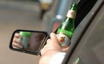 Пьяные водители будут сидеть в тюрьме