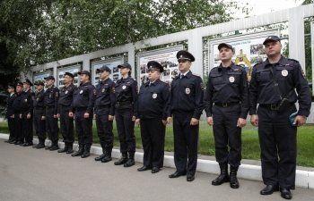 Правительство обсуждает очередное сокращение полиции