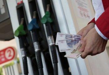 Рост цен на бензин был спланирован. Против крупнейших нефтекомпаний России возбуждены дела