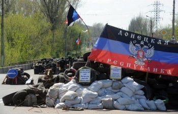 ДНР планирует возобновить боевые действия. Захарченко собирается отвоевать Славянск, Крамоторск и Мариуполь